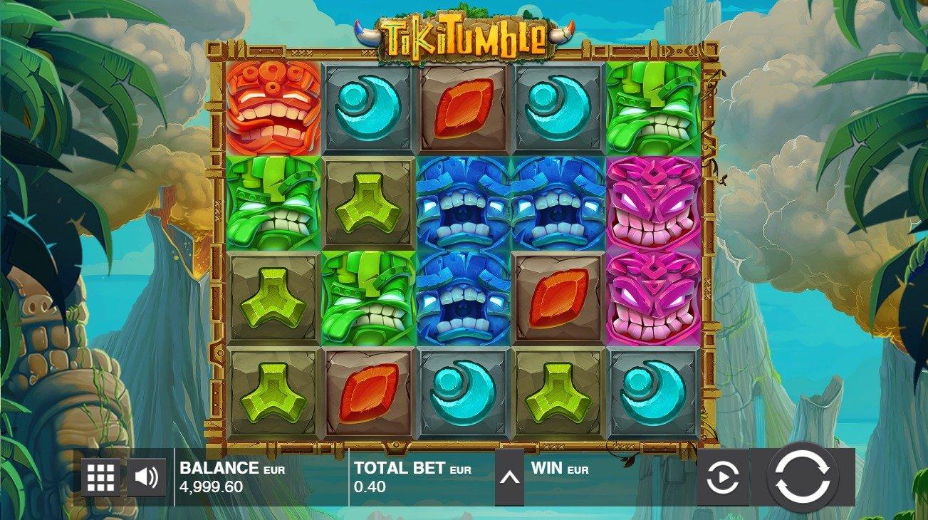 Игровой автомат tiki torch бесплатно и без регистрации Белово